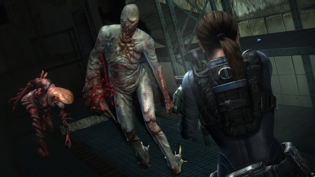 Resident Evil: Revelations - Unveiled Edition